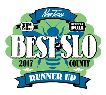 Mike's Barber Shop voted runner in Best of SLO County New Times Poll